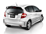Honda Jazz MY-spec 2011 images
