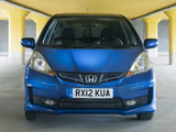 Photos of Honda Jazz Si 2012