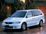 Honda Lagreat (RL1) 1999–2004 photos