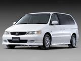 Images of Modulo Honda Lagreat (RL1) 1999–2004