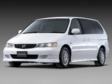 Images of Modulo Honda Lagreat (RL1) 1999–2004