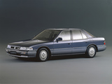 Honda Legend V6 Gi 1985–90 pictures