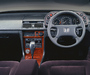Honda Legend V6 Ti 1988–90 wallpapers