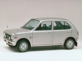 Images of Honda Life 4-door 1971–74