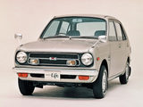 Honda Life 4-door 1971–74 wallpapers