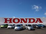 Honda Hybrid models wallpapers