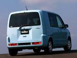 Honda Mobilio Spike (GK) 2002–05 photos