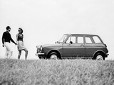 Honda N600 1967–72 photos