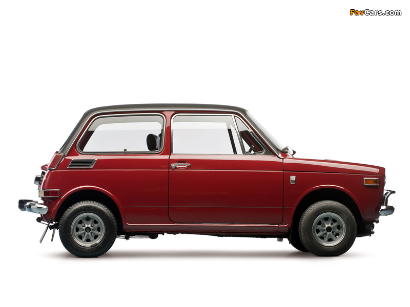 Honda N600 1967 72 Wallpapers 800x600