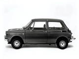 Photos of Honda N600 1967–72