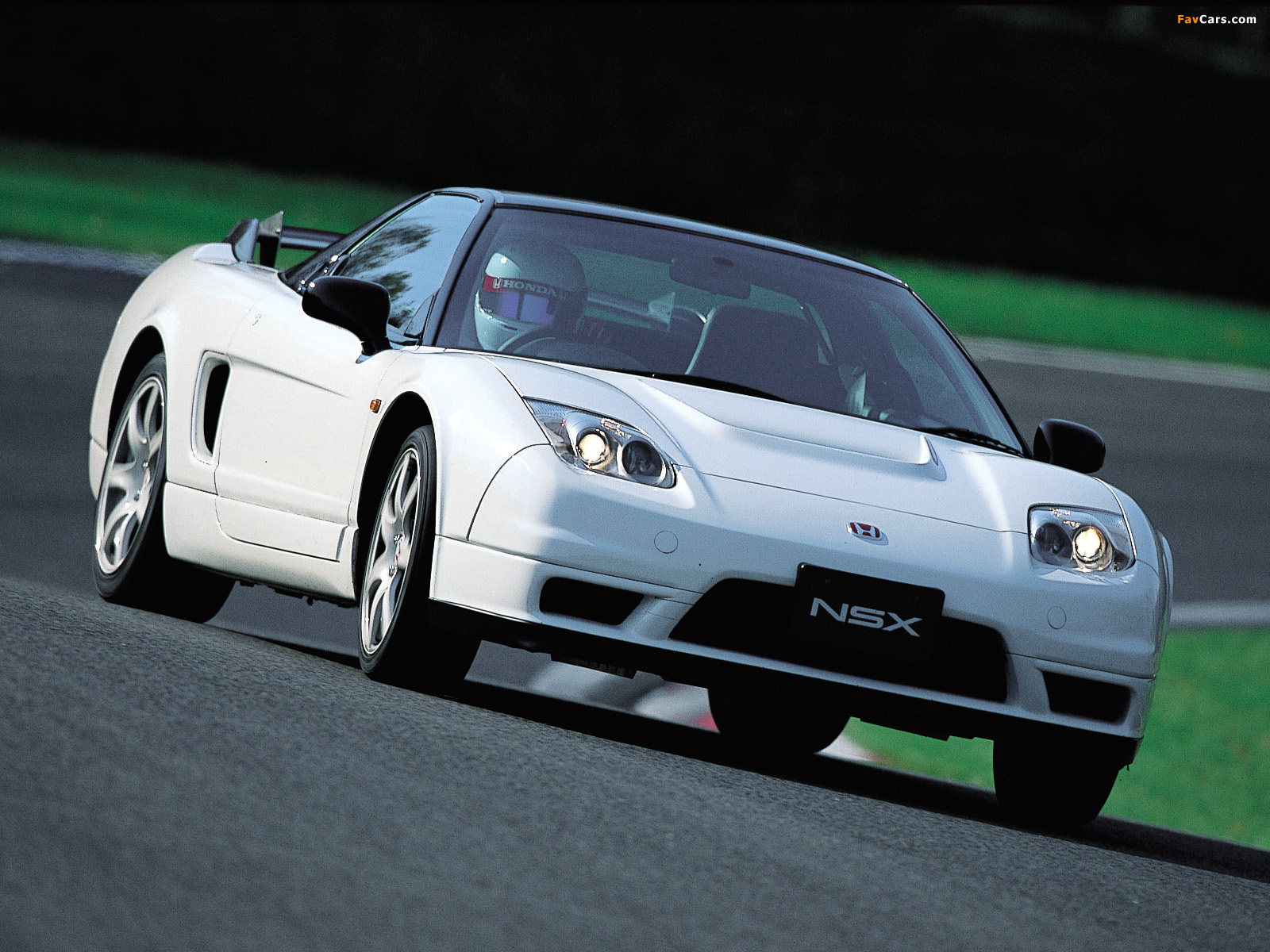 Honda Nsx R Wallpaper Images & Pictures - Becuo