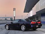 Modulo Honda NSX-S (NA2) 2011 pictures