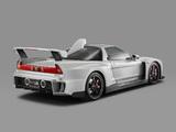 Images of Mugen Honda NSX RR Concept (NA2) 2009