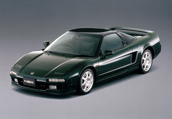 1990 Honda NSX related infomation,specifications - WeiLi ...