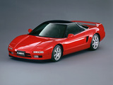 Honda NSX (NA1) 1990–2001 wallpapers