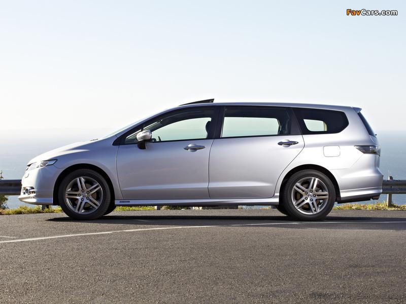 Image Result For Honda Odyssey Rb