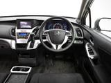 Photos of Honda Odyssey AU-spec (RB3) 2011