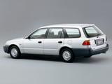 Honda Partner 1996–2006 photos