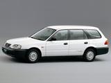 Honda Partner 1996–2006 pictures