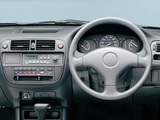 Photos of Honda Partner 1996–2006