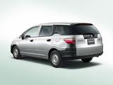 Wallpapers of Honda Partner (GJ) 2008–10