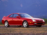 Honda Prelude Type SH US-spec (BB6) 1997–2001 pictures
