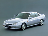 Honda Prelude SiR (BB6) 1997–2001 pictures