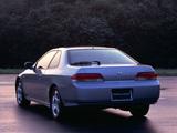 Images of Honda Prelude SiR (BB6) 1997–2001