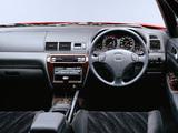 Wallpapers of Honda Prelude Si (BB5) 1997–2001