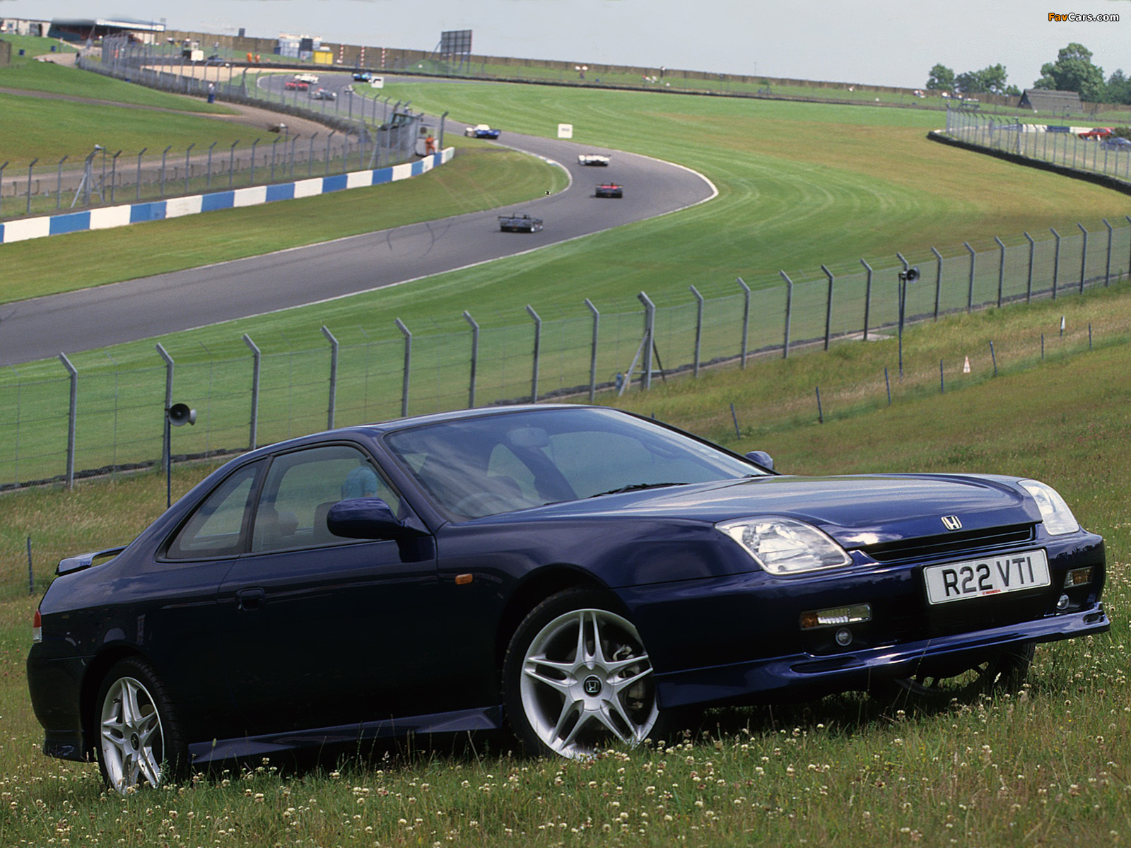 wallpapers of honda prelude sir type s bb6 1998 2001 1600x1200