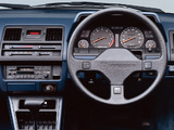Honda Quint Integra GSi Sedan (DA1) 1986–89 images
