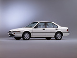 Honda Quint Integra GSi Sedan (DA1) 1986–89 wallpapers