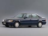 Images of Honda Rafaga (CE4) 1993–97