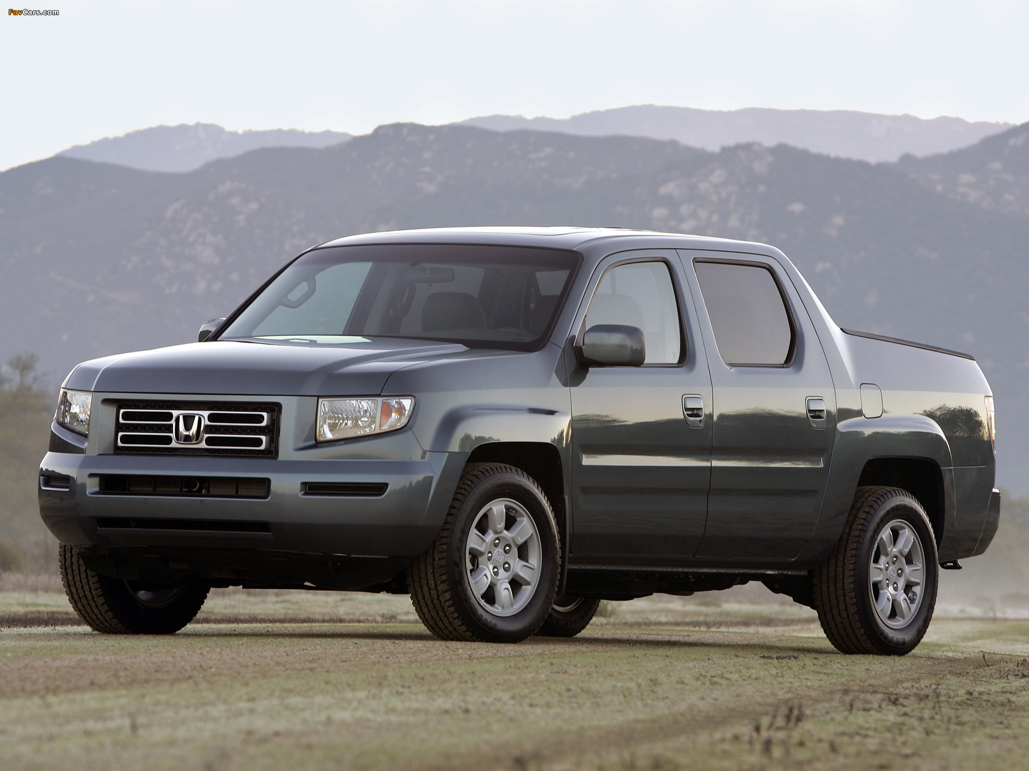 Image Result For Honda Ridgeline Features