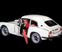 Honda S600 Coupe 1965–66 photos