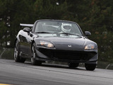 Honda S2000 CR (AP2) 2008–09 pictures
