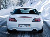Honda S2000 Ultimate Edition (AP2) 2009 images