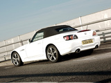 Honda S2000 Ultimate Edition UK-spec (AP2) 2009 pictures
