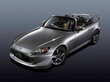 Photos of Honda S2000 Type S (AP2) 2008–09