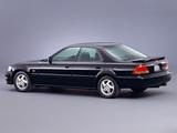 Honda Saber 25S (UA2) 1995–98 pictures