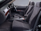 Images of Honda Saber 25S (UA2) 1995–98