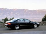 Images of Honda Saber 32V (UA5) 1998–2003