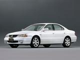 Images of Honda Saber Type-S (UA5) 2001–03