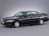 Wallpapers of Honda Saber 25S (UA2) 1995–98