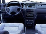 Images of Honda Shuttle 1995–2000