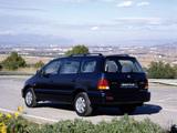 Photos of Honda Shuttle 1995–2000