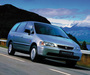 Honda Shuttle 1995–2000 wallpapers