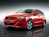 Honda Stream Sporty Edition (RN6) 2011 photos