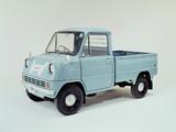 Honda T360 1963–67 wallpapers