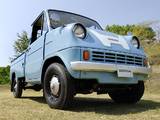 Pictures of Honda T360 1963–67